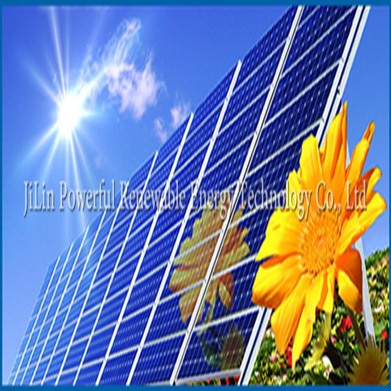 Alternative Energy Solar Pv Panel