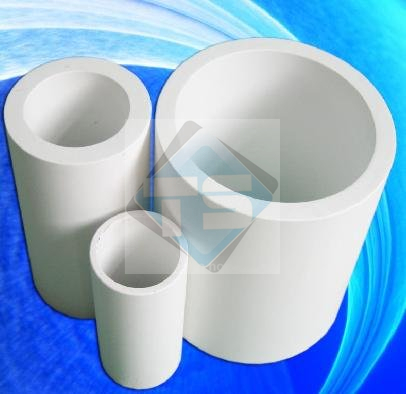 Alumina Ceramic Pipe Lining With Wear Resistantce