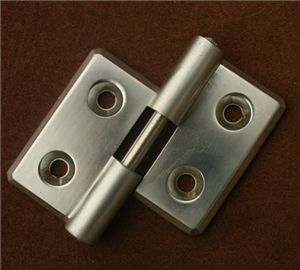 Aluminium Alloy Free Swinging External Hinge