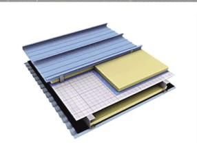 Aluminium Roof Panel Building Materials