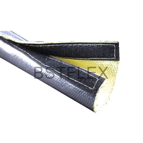 Aluminized Kevlar Line Sleeve