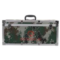 Aluminum Camouflage Box
