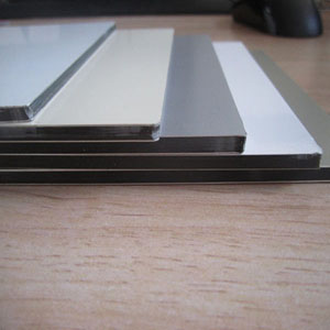 Aluminum Composite Panel For Facade And Decoration