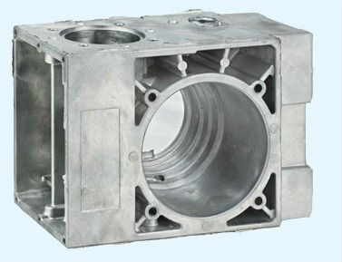Aluminum Die Casting Model Ac 53 Customized With Your Drawings Or Samples And Required Material