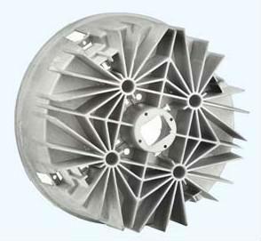 Aluminum Die Casting Products