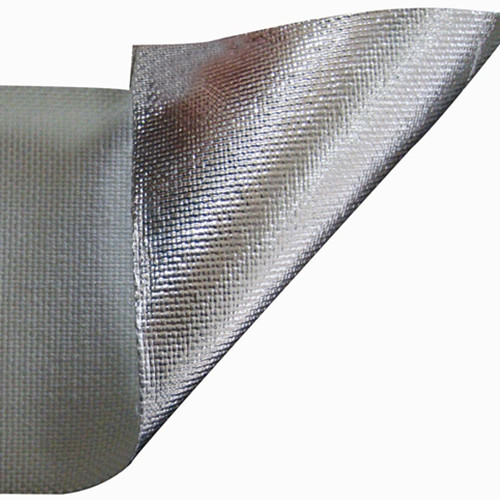 Aluminum Felt Heat Shield Mat