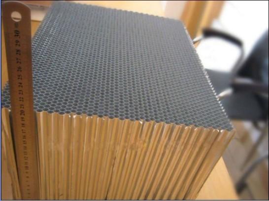 Aluminum Honeycomb Core Materials