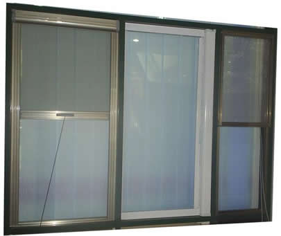Aluminum Insect Screen Resist Corrosion And Rust