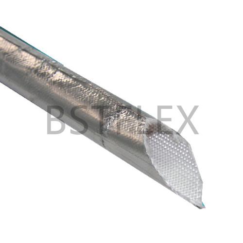 Aluminum Laminated Fiberglass Sleeving
