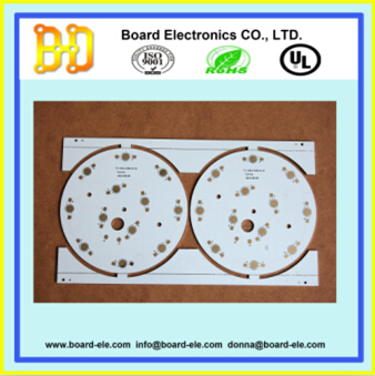 Aluminum Pcb For Led Light