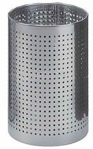 Aluminum Perforated Pipe Strong And Durable For Filtration