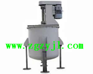 Aluminum Powder Mixer Plant