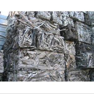 Aluminum Scrap Copper Metal