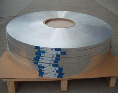 Aluminum Strip Supply