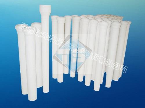 Aluminum Titanate Riser Tube For Low Pressure Casting