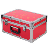 Aluminum Tool Case Box Equipment Flight Instrument