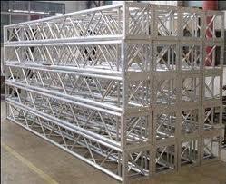 Aluminum Truss Stage Lighting