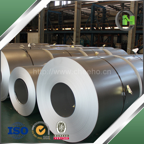 Aluminum Zinc Coated Prime Galvalume Steel From Jiangyin Factory