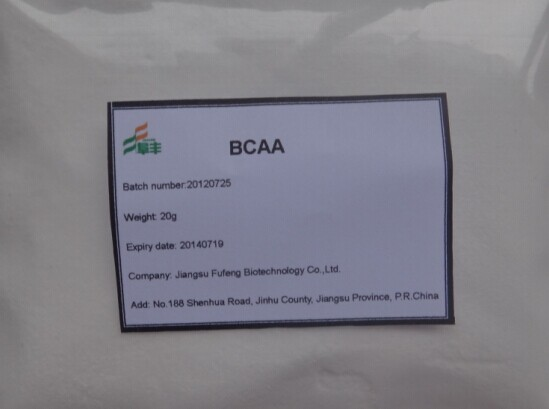 Amino Acids Such As Bcaa Powder L Leucine Dc Grade
