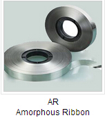 Amorphous Ribbon 1k101 2605sa1 Strip