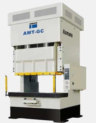 Amt Gc Guide Plate Hydraulic Press 80 260tons