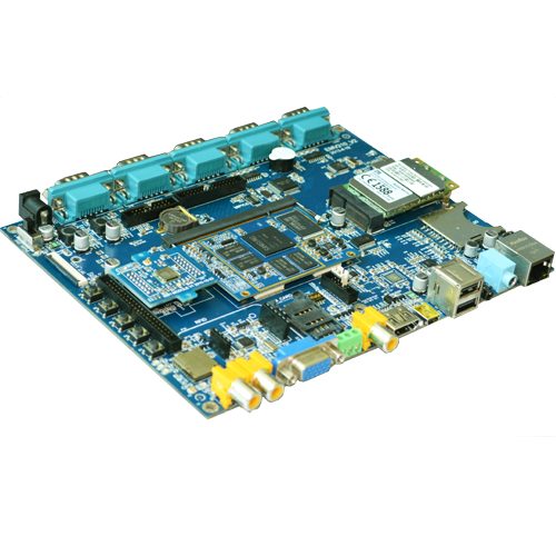 Android4 0 Embedded Computer