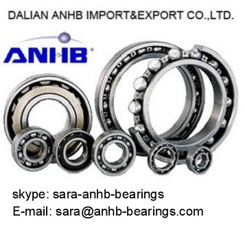 Angular Contact Ball Bearing B7005c 25x47x12mm