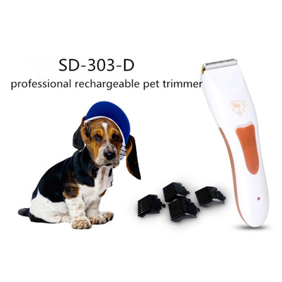 Animal Pet Trimmer Factory
