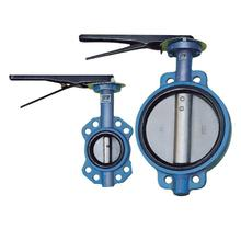 Anix Quick Install Butterfly Valve