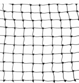 Anti Bird Netting Uv Stabilized Plastic Protection Nets