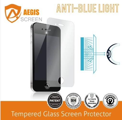 Anti Blue Light Glass