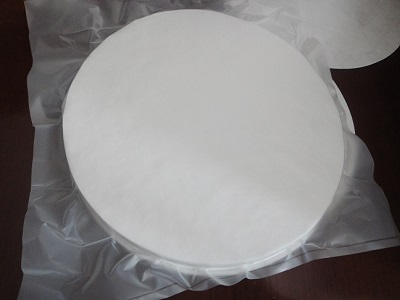 Anti Static Tyvek Wafer Pad Zz110