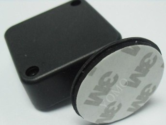 Anti Theft Pull Box With Round Disk End