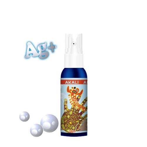 Antimicrobial Hand Sterilizing Spray