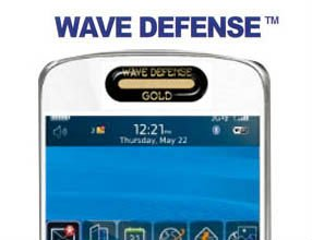 Antiradiation Sticker Electromagnetic Wave Defense For Cellphones
