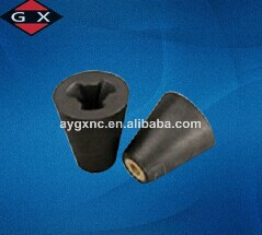 Anyang Hot Refractory Metering Nozzle