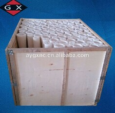 Anyang Manufacturer Silica Quartz Nozzle