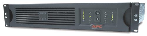Apc Back Ups Bh500net