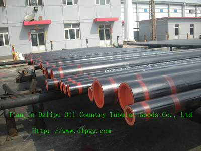 Api 5ct Oil Casing Pipes
