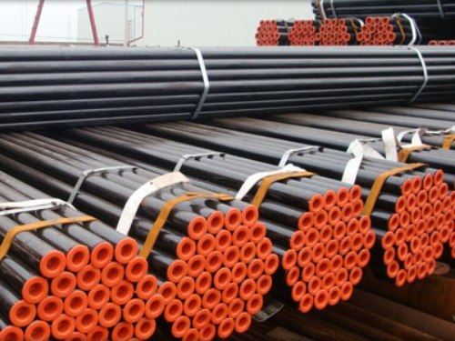 Api 5l Astm A106 Small Diameter Seamless Steel Pipes