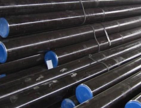 Api 5l Gr B X60 Seamless Steel Pipe