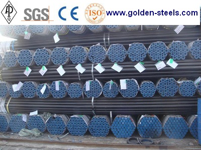 Api 5l Line Pipe Carbon Steel Mild Industrial Seamless