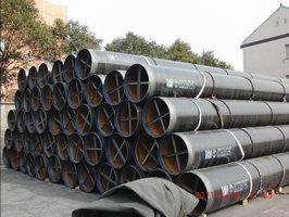 Api 5l Psl1 X60 Lsaw Steel Pipe