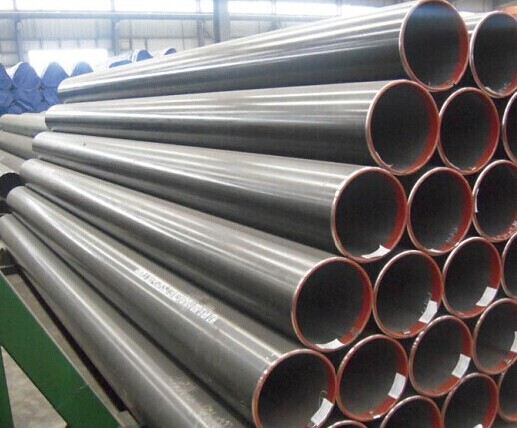 Api Approved Factory Price Lsaw Steel Pipe