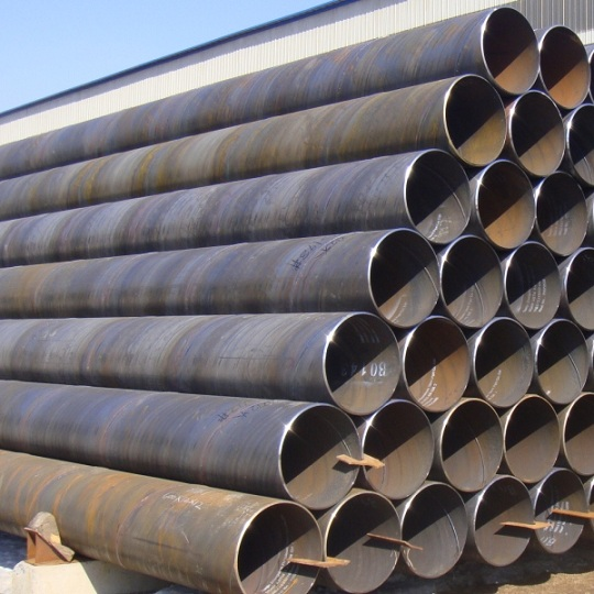 Api5l Gr B X42 X52 X56 X60 X70 X80 Ssaw Steel Pipe For Oil Delivery High Quality Low Price 2013 Hot