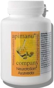 Apimanu Neurotosan Natural Remedy To Treat Depression And Burnout