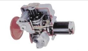Apollo Electirc Actuator Types Bt100