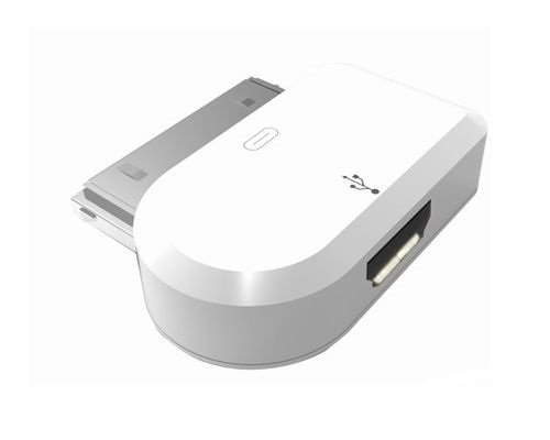 Apple Dock Adapter To Micro Usb