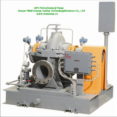 Aps Type Petrochemical Pump