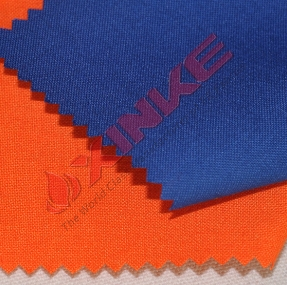 Aramid Fire Protection Suit Fabric